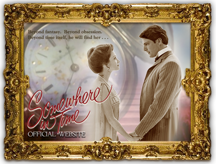 Official Somewhere In Time Website Starring Christopher