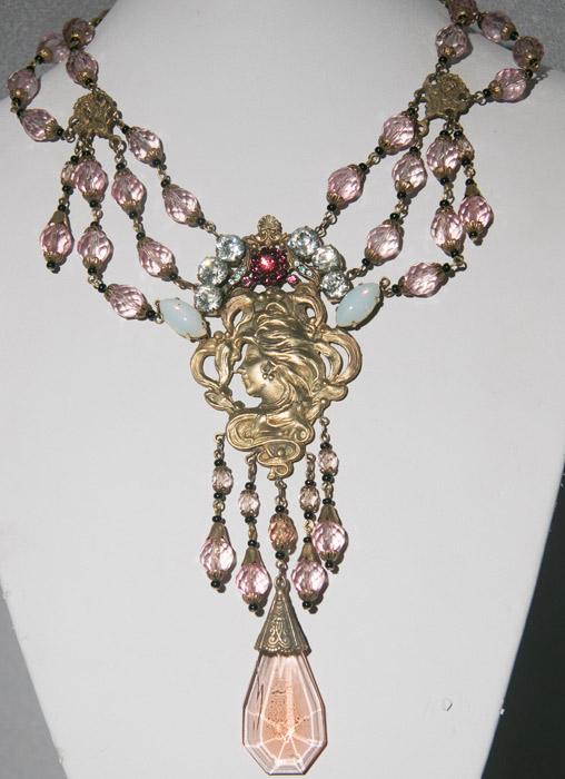 Researching Costume Jewelry >> Czech Jewelry Marks - Style Guru: Fashion, Glitz, Glamour, Style unplugged